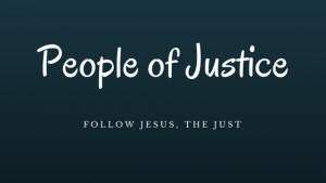People of Justice