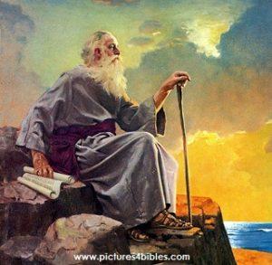 St John the revelator