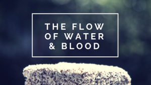 The Flow of Water & Blood